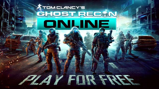 Ghost Recon Phantoms zonafree2play