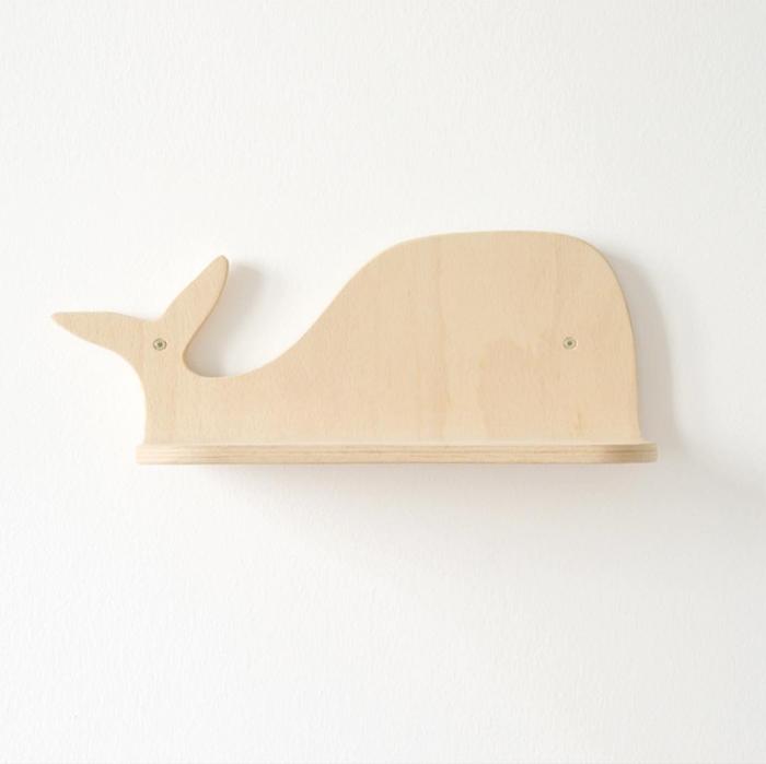 Momanddadfactory whale shelf