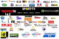 32 New Smart IPTV M3U Playlists 15 December 2018