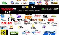 stream channel rtp globo SPORT TV axn premium iptv links