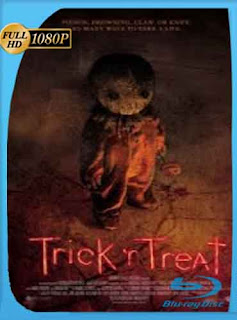 Dulce O Truco: Terror En Halloween (2007) HD [1080p] latino[GoogleDrive]SilvestreHD