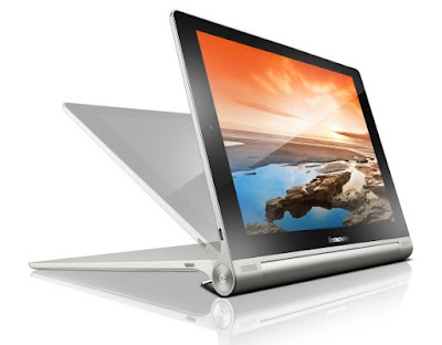 Lenovo Yoga Tablet 10 B8000H Firmware Download [Flash Stock ROM Guide]