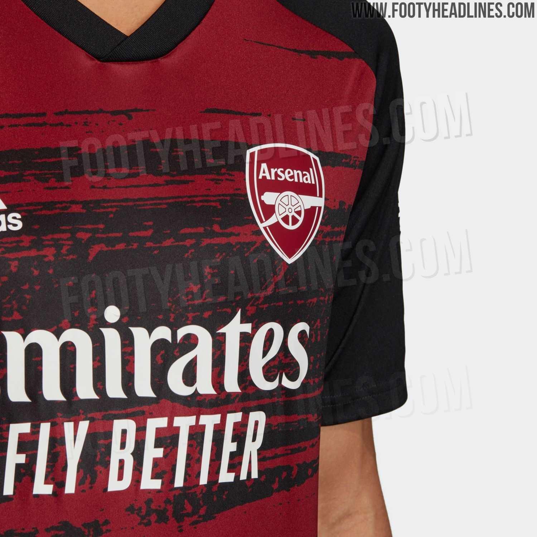 Arsenal Bayern 2021