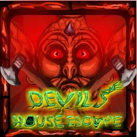Games4Escape Devils House…
