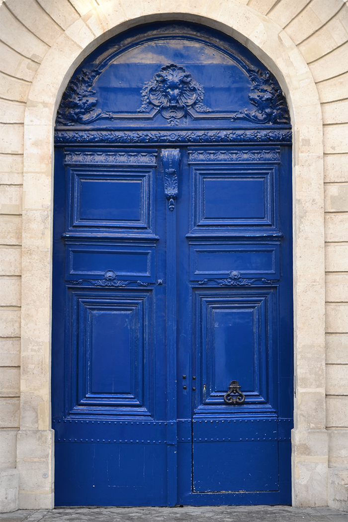 & Where to Find the Best Parisian Doors