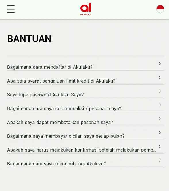 AKULAKU INDONESIA