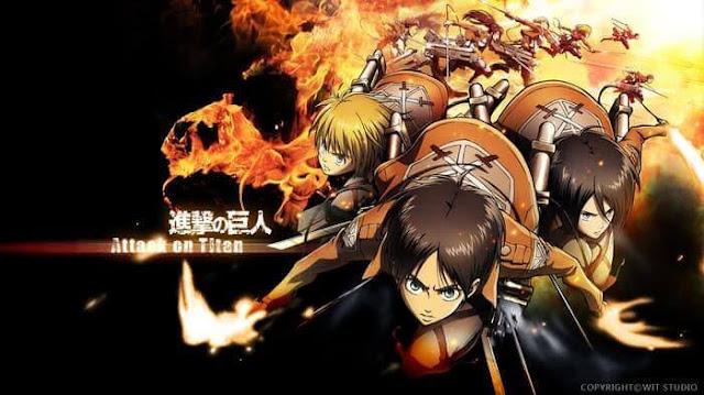 Rekomendasi Anime Yang Mirip Dengan Yakusoku no Neverland
