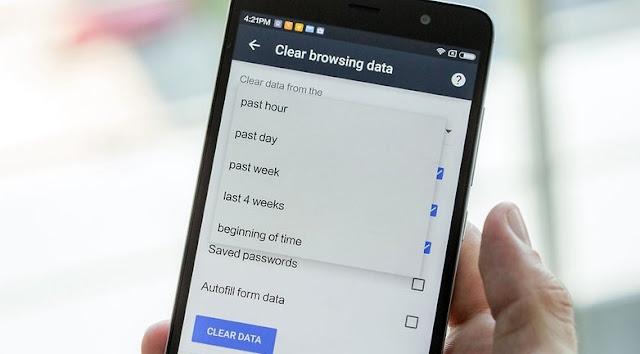 Tips Membersihkan Cache di Android