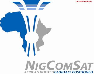Apply For 2018 Nigeria Communications Satellite Recruitment - NIGCOSAT Application Portal