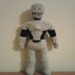 PATRON GRATIS WAR MACHINE AMIGURUMI 23047