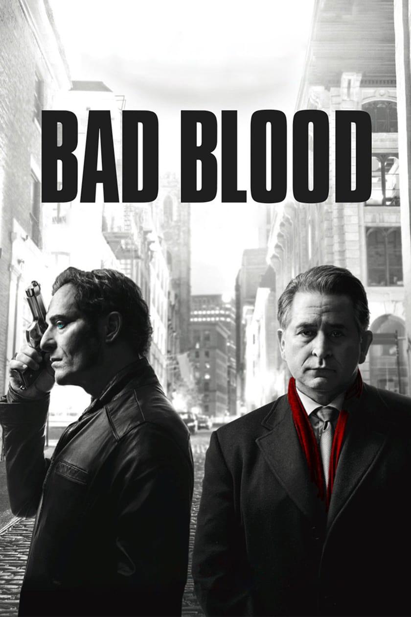 Bad Blood 1ª Temporada Completa Torrent