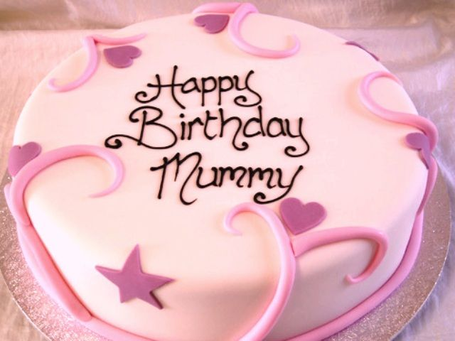 Birthday Greetings cake Images