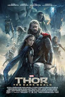 Download Film Thor: The Dark World (2013) Hardsub Indonesia