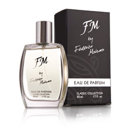 FM Group 207 Classic Perfume for men