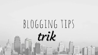 Tips cara blogging lewat android