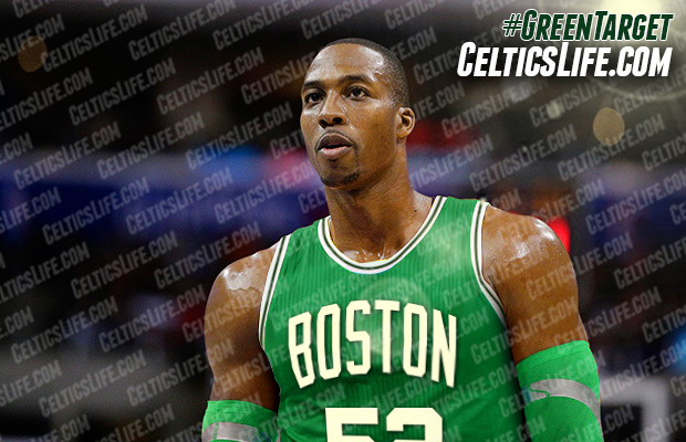 efb85813d Celtics reportedly to pursue Dwight Howard in free agency following his Nets   buyout