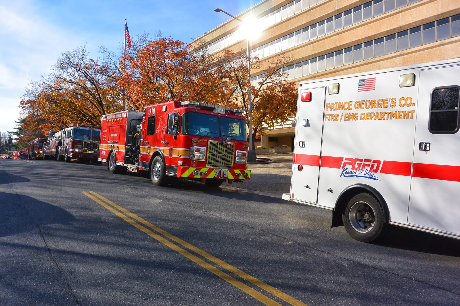 Prince George's County Fire/EMS Department: Prince George ...