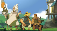 Wakfu TV Series (Season 1)