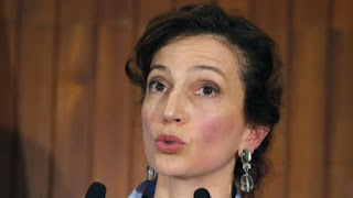 Spotlight : France's Audrey Azoulay wins vote to be next UNESCO chief