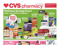 CVS Ad January 26 - February 1, 2020 and CVS Ad Preview 2/2/20