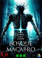 Bosque Macabro Dublado - DVDRip