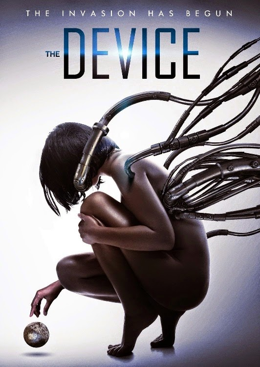 Una combinación de ciencia ficción y terror dirigida por Jeremy Berg