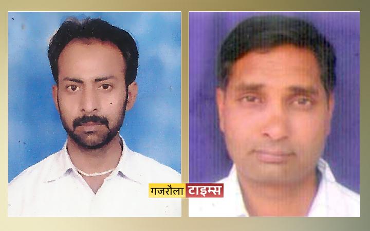 vishal_pathak_sanjay_agarwal_gajraula