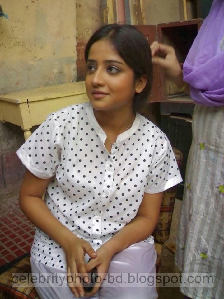 Kolkata Serial Actress Roosha Chatterjee Latest Hot Photos Collection 2014-2015