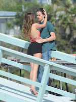 You Get Me Bella Thorne and Nash Grier Set Photo 5 (6)