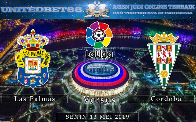 PREDIKSI Las Palmas vs Cordoba 13 MEI 2019