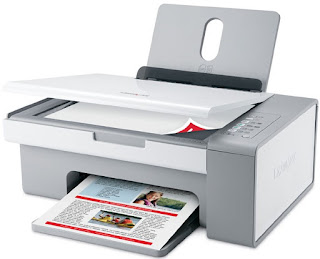 Lexmark X2550 Driver Printer Download
