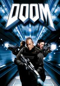 Doom (2005) Hindi Dubbed Full Movies Tamil - Eng Download 400mb BDRip