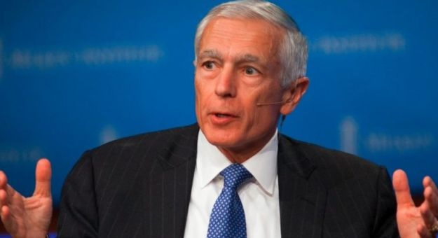 Wesley Clark: Russia, Turkey and China are playing the 'Balkan Game'