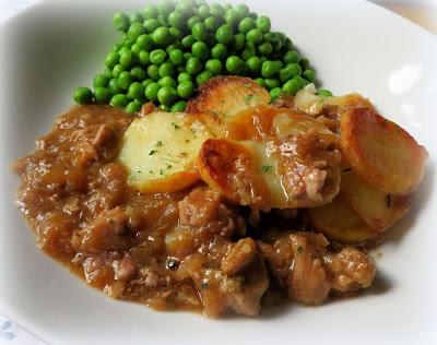Lancashire Hot Pot