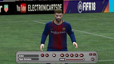 FIFA 08 Ultra Patch Season 2017/2018