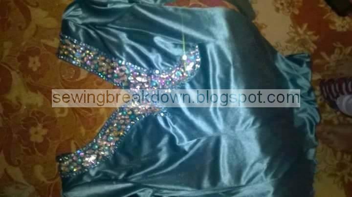 موديلات قنادر اعراس جزائرية 2015