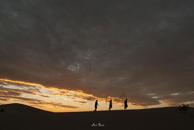 Nam Cuong Sand Dunes 04