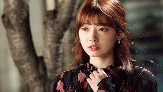 Phim Park Shin Hye - vẻ đẹp làm bừng sáng trong trang phục trưởng thành-2016