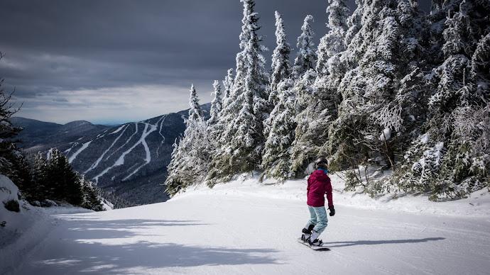 Wallpaper Winter Sports Snowboarding