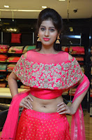 Naziya Khan bfabulous in Pink ghagra Choli at Splurge   Divalicious curtain raiser ~ Exclusive Celebrities Galleries 010.JPG