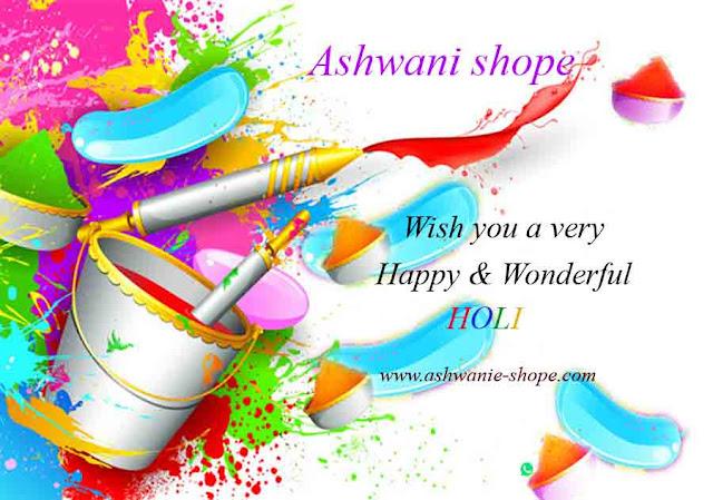 ashwani-shope-happy-holi