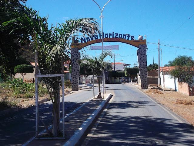 Novo Horizonte e Ipupiara, os invictos da Covid-19