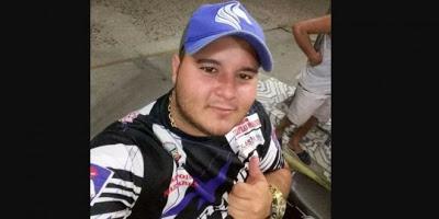 Jovem morre em grave acidente de moto em Ipueiras