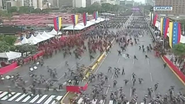 """Dictan privativa de libertad para alias """"Morfeo"""" y otros dos implicados en hechos de la avenida Bolívar"""