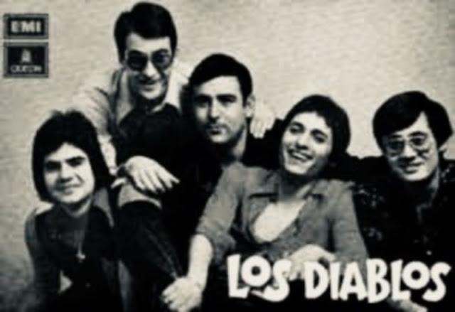 """El mítico grupo """"Los Diablos"""" y sus reconocidos temas de los sesenta y setenta en las fiestas patronales de Barlovento"""