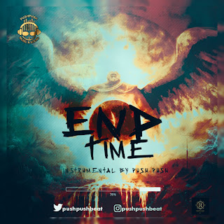 FREEBEAT: Push Push Beat End Time Freestyle Competition