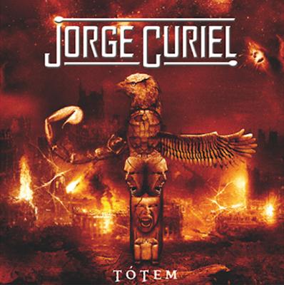 Jorge Curiel - Tótem