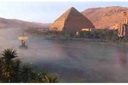 Kisah Khalifah Umar Bin Khattab dan Mengalirnya Kembali Sungai Nil