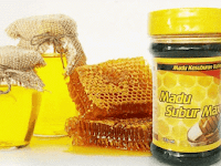 Madu Subur Max, Herbal Penyubur Reaksi Cepat