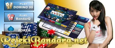 Kumpulan Situs BandarQ Terbaik Agen Poker Online Terpercaya